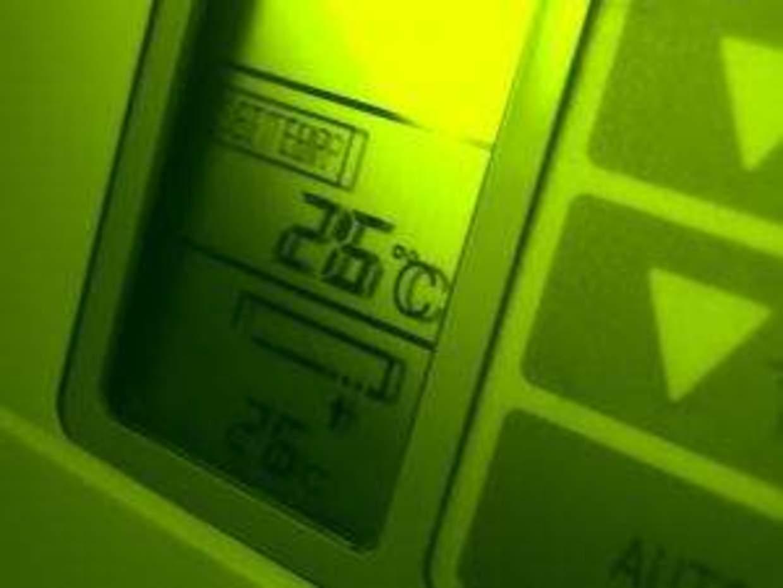 アパートとマンションの違い エアコン効率を考える